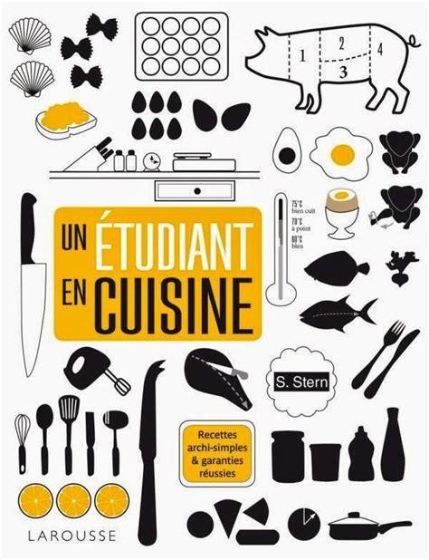 cuisine etudiant fr livre un étudiant en cuisine de sam paperblog