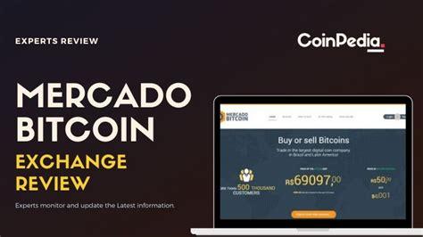 For that reason, mercado bitcoin was created. About Mercado Bitcoin   Trading at Mercado Bitcoin exchange
