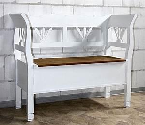Sitzbank Weiß Mit Lehne : retro fichte massivholzm bel massivholz m bel in goslar massivholz m bel in goslar ~ Indierocktalk.com Haus und Dekorationen