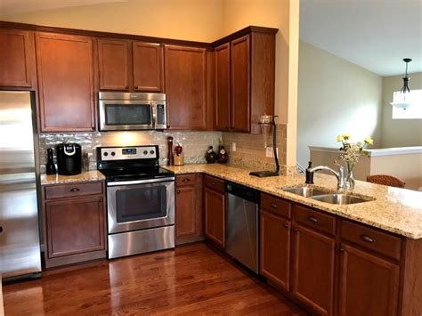 What Is Kitchen Cabinet by How To Easily Add Hardware To Cabinets Building Dreams