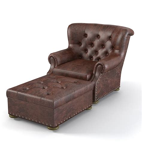 3ds max ralph chair