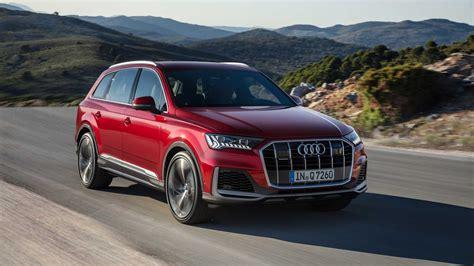 2020 Audi Q7 Base Price Rises Nearly 14 Percent Until 2.0T ...