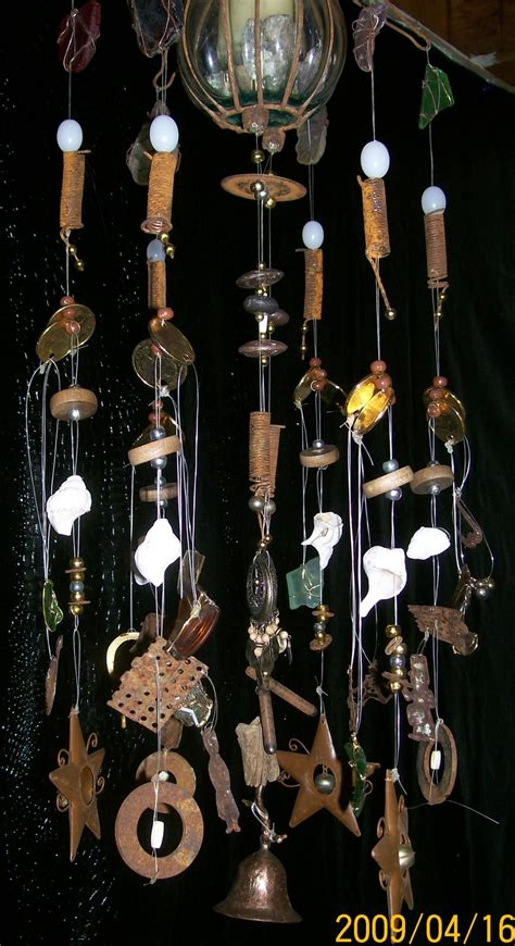 unique wind chimes 17 best images about windchimes chains mobiles on 3062