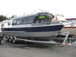 Images of Offshore Aluminum Boats For Sale
