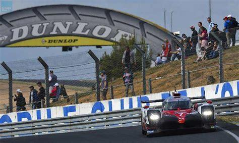 Maine Carrelage Le Mans Horaire by 24 Heures Du Mans Retour En Images Sur La Journ 233 E Test