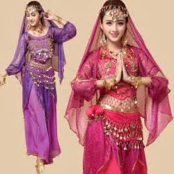 Indian Women Clothing Styles