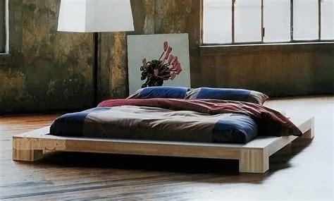 letto futon cinius letto isola letto giapponese tutto ad incastro