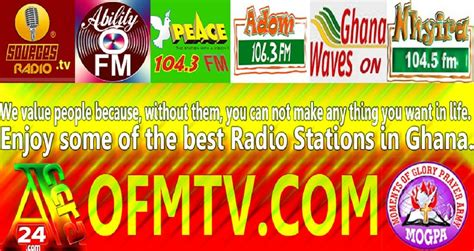 modern radio adom fm radios adom fm peace fm ability ofm radio android apps on play