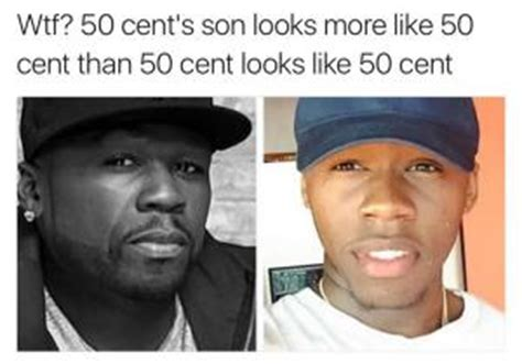 50 Cent Birthday Meme - 50 cent jokes kappit