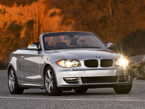 Bmw 128i by Gambar Mobil Bmw 128i Convertible 2008