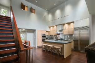 kitchen lighting ideas vaulted ceiling some vaulted ceiling lighting ideas to your home