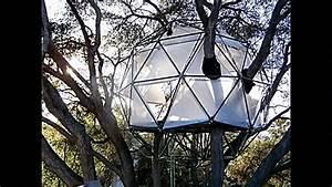Baumhaus Bauen Lassen : holz baumhaus bauen orte der entspannung von o2 treehouse youtube ~ Watch28wear.com Haus und Dekorationen