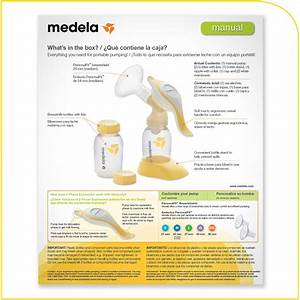 Amazon Com   Medela Harmony Manual Breast Pump   Manual