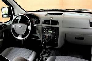 Ford Tourneo Connect 2003 On Motoimg Com