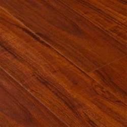 wholesale high end wood flooring distressed walnut laminate flooring tile ac7 hdf