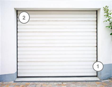devis porte de garage prix portes de garage exemple de devis