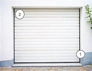 prix portes de garage exemple de devis With devis porte de garage
