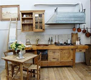 Cucina Vintage Cucine Belli