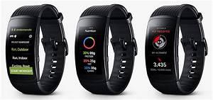 Samsung Gear Fit2 Pro  U22c6 Recensione