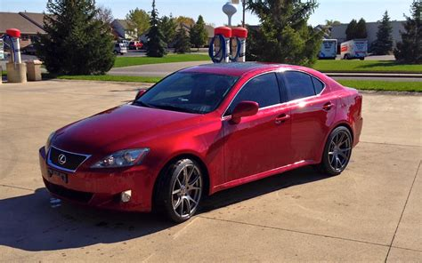 custom 2006 lexus aftermarket wheel owners post your setup page 157 club