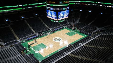 No Word Yet On Celtics Vs. Magic With Two Friday NBA Games ...
