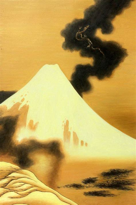 japanese landscape wall art picture oil painting