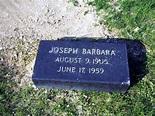 Joseph Barbara - Found a GraveFound a Grave