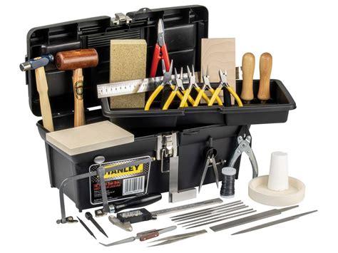 university student jewellery tool kit cooksongoldcom
