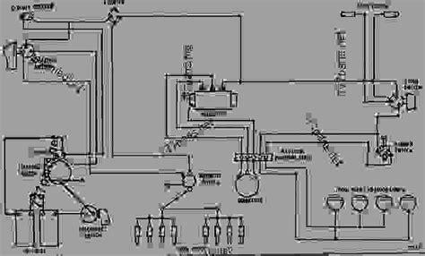 Yanmar Tractor Wiring Diagram Car Images