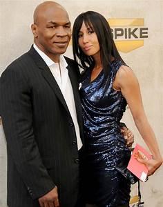 Mike Tyson takes to the radio to threaten daughter's ...