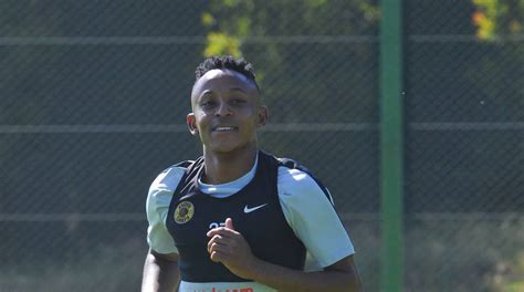kaizer chiefs midfielder headed  azerbaijan