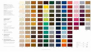 nuanciers de couleurs idees de design d39interieur With nuancier couleur peinture murale 1 exalphabet nuancier couleur blog exaprint imprimerie