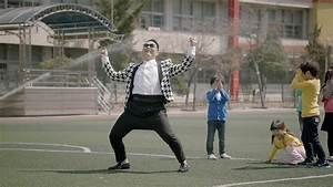 Psy's 'Gentleman' hits over 82 million YouTube views - NY ...