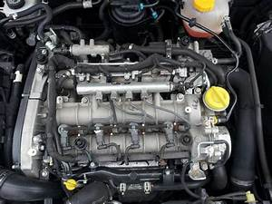 Vauxhall Vectra Engine 1 9 Z19dth 2006