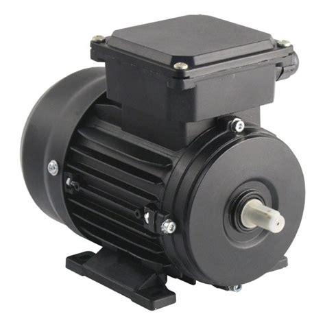 Motoare Electrice 220v by Tec 0 09kw 4 Pole 3ph Ac Motor 230v 400v Foot Mount 56