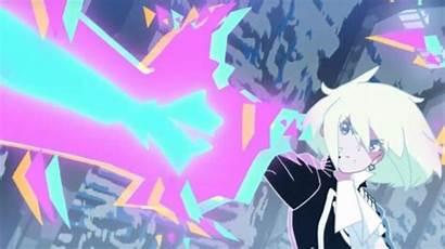 Promare Trigger Studio English Anime Trailer