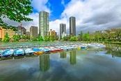 Ueno Park - GaijinPot Travel