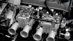 Weber Carburateur