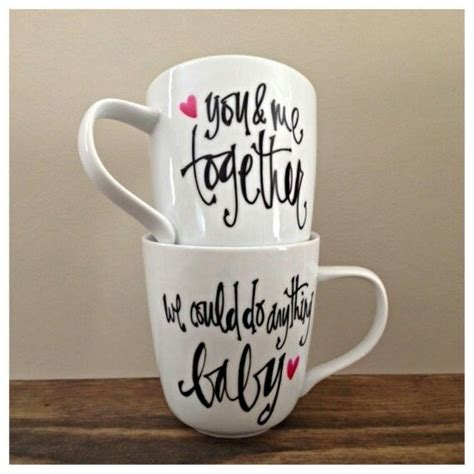 And as much as you want that perfect cup from a local shop, you settle for okay coffee because it's fast. Pin by Sandy Matthews on Dave Crafts (With images) | Couples coffee mugs, Coffee lyrics, Gift quotes