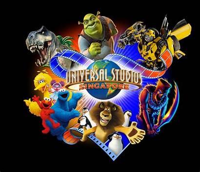 Universal Studios Singapore Hollywood Tour Tickets Wikia