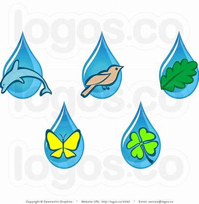 Nature Clipart Water Clip Conservation Clipartpanda Clipground