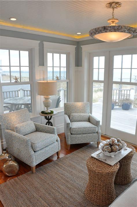 coastal home interiors dream beach cottage with neutral coastal decor home bunch interior design ideas