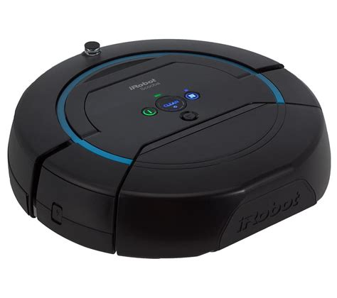 Irobot Floor Cleaner Scooba by Irobot Scooba 450 Review Rating Pcmag