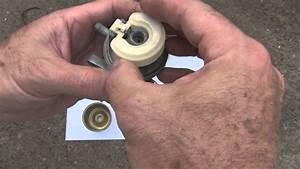 Murray Lawn Mower Carburetor Repair