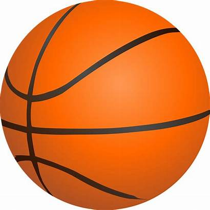 Clipart Orange Things Basketball Transparent Webstockreview Pixabay