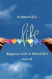 A, Beautiful, Life