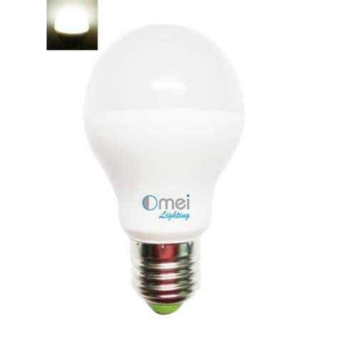 brightest 7w e27 led light bulbs 14 leds 5730smd edison