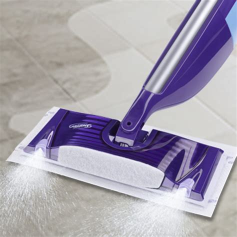 Swiffer Jet Pads For Wood Floors by Save 6 On Swiffer Wetjet Starter Kit At Bj S