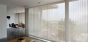 achat de store californien design et sur mesure bandes With store interieur lamelles verticales