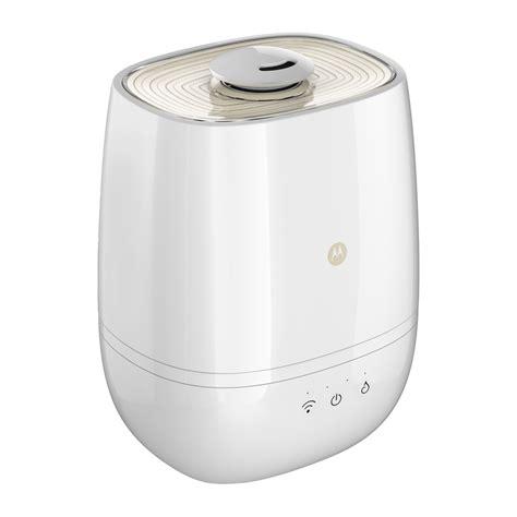 taux d humidité chambre bebe humidificateur connecté avec purification de l 39 air et de l